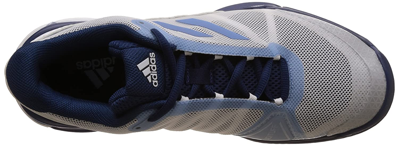 buy popular 4f520 de58c adidas Barricade Club Tennisschuh - SS17 Amazon.de Schuhe  Handtaschen