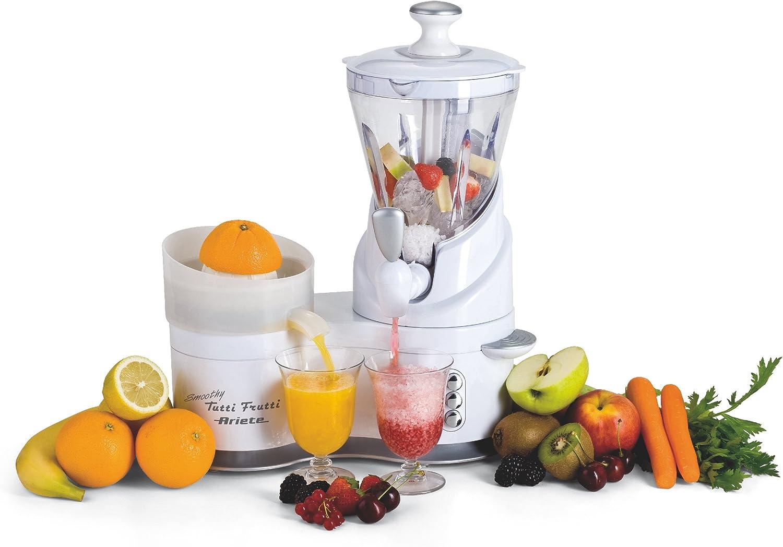 DeLonghi Ariete 425 Tutti Frutti - Procesador de alimentos (600 W ...
