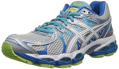 Asics Gel Nimbus 15 Men Running Shoes For Men Buy Green
