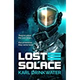 Lost Solace (Lost Solace Book 1)