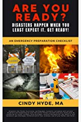 Are You Ready?: An Emergency Preparation Checklist Kindle Edition
