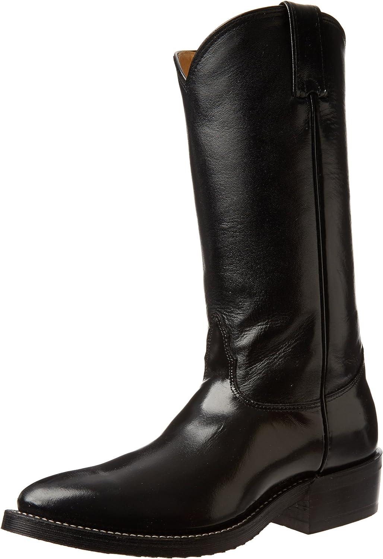 Nocona Boots Men's Veal Boot: Amazon.ca