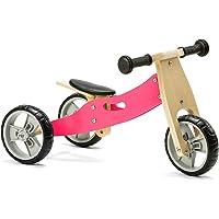 Nicko Balance Bike