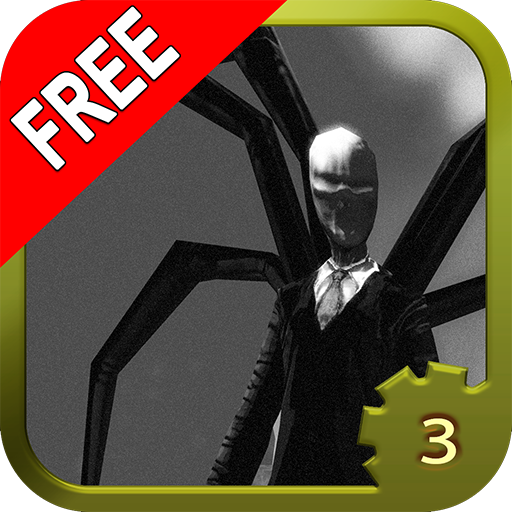 Slender Man Chapter 3  Dreams Free