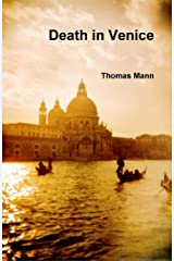 Death in Venice Kindle Edition