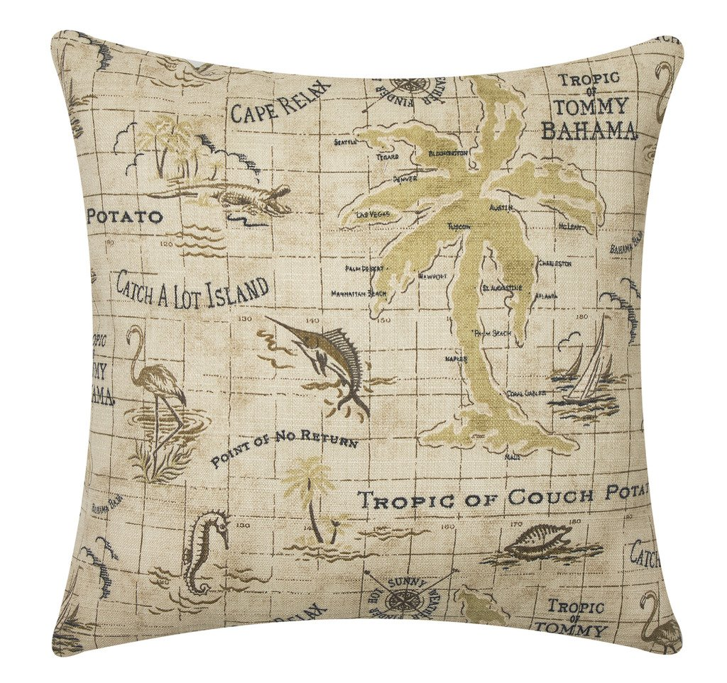 Tommy Bahama Outdoor Pillows Outdoor Cushions Indoor Throw Pillows