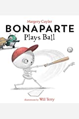 Bonaparte Plays Ball Kindle Edition