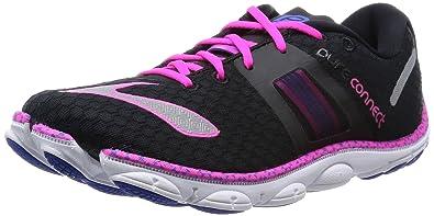 60e68b0a21f Brooks Women s PureConnect 4 Running Shoe  Amazon.co.uk  Sports ...