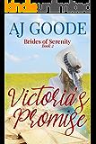 Victoria's Promise (Brides of Serenity Book 2)