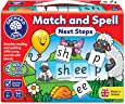 Orchard Toys Match and Spell Next Steps Board Game