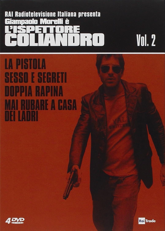 Inspector Coliandro: Volume 2