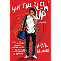 How It All Blew Up book cover