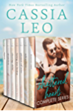 Shattered Hearts: Complete Series Box Set (Books 1-7): Includes: Forever Ours, Relentless, Pieces of You, Bring Me Home…