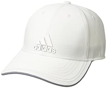 a616459094dc9 adidas Men s Contract Structured Adjustable Cap