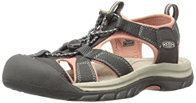 3e2275303b44 Keen Women s Venice H2 Hiking Shoe Raven Rose Dawn 6 ...