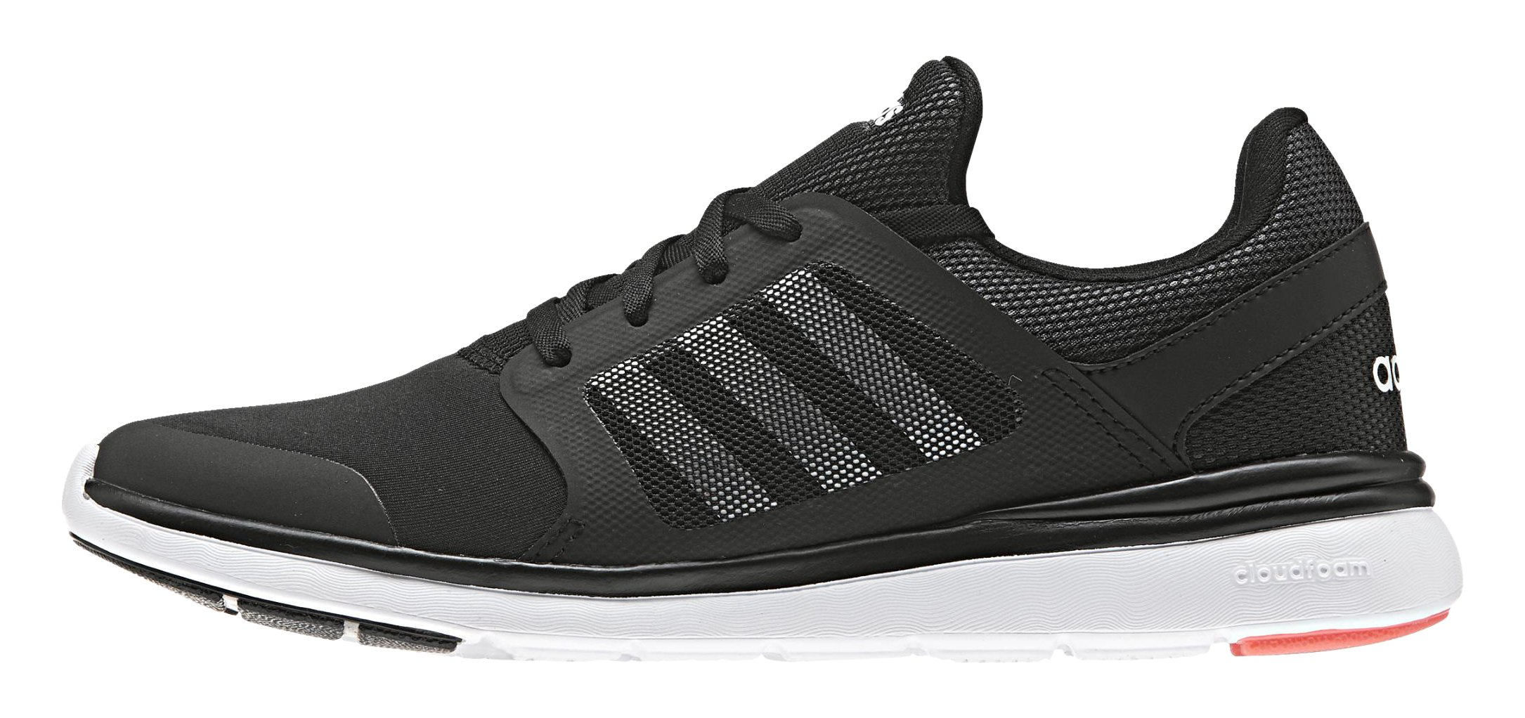adidas Women's Cloudfoam Xpression W Fitness Shoes- Buy Online in ...