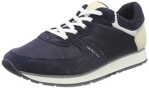 official photos 6af81 231d3 Zapatos azul marino Gant para mujer Zapatilla Busenitz Pro Zapatilla Stan  Smith Vulc Zapatos azul marino