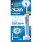 Braun 博朗 Oral-B 欧乐B Vitality 电动牙刷 White And Clean White and Clean