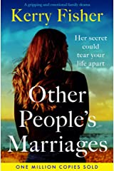 Other People's Marriages: A completely gripping and emotional page-turner Kindle Edition