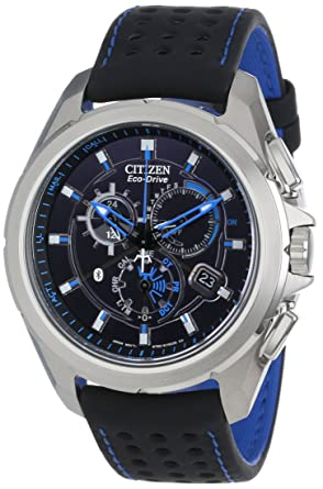 amazon com citizen men s at7030 05e proximity eco drive stainless rh amazon com Citizen Skyhawk citizen eco drive w760 manual