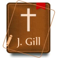 John Gill Commentary on the Whole Bible Free