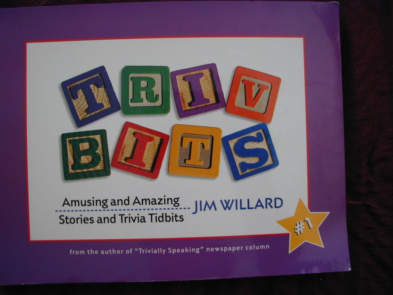 Download TrivBits #1 ebook