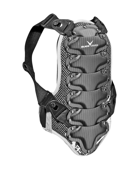 Packliste Skiurlaub: Rückenprotektor