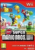 Nintendo New Super Mario Bros. Wii (Wii)