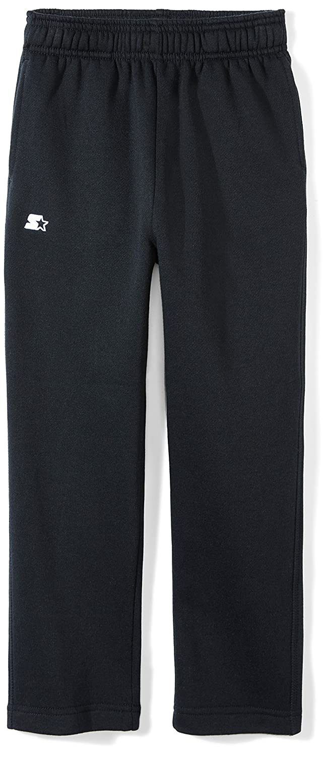 Starter Boys Big Boys Boys' Open-Hem Sweatpants S17FBB16