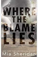 Where the Blame Lies Kindle Edition