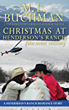 Christmas at Henderson's Ranch (sweet): a Henderson Ranch Big Sky romance story (Henderson's Ranch - sweet Book 1)