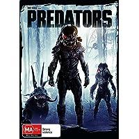 PREDATORS (2018 REFRESH)