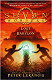 Lost in Babylon (Seven Wonders, Book 2)