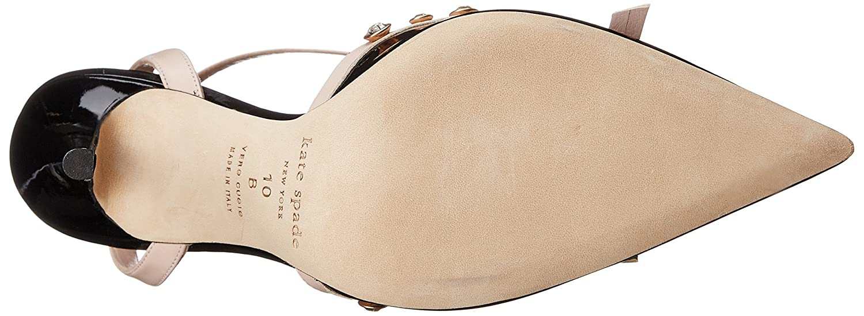 fc01fcccd1aa Amazon.com  Kate Spade New York Women s Lydia Dress Pump  Shoes