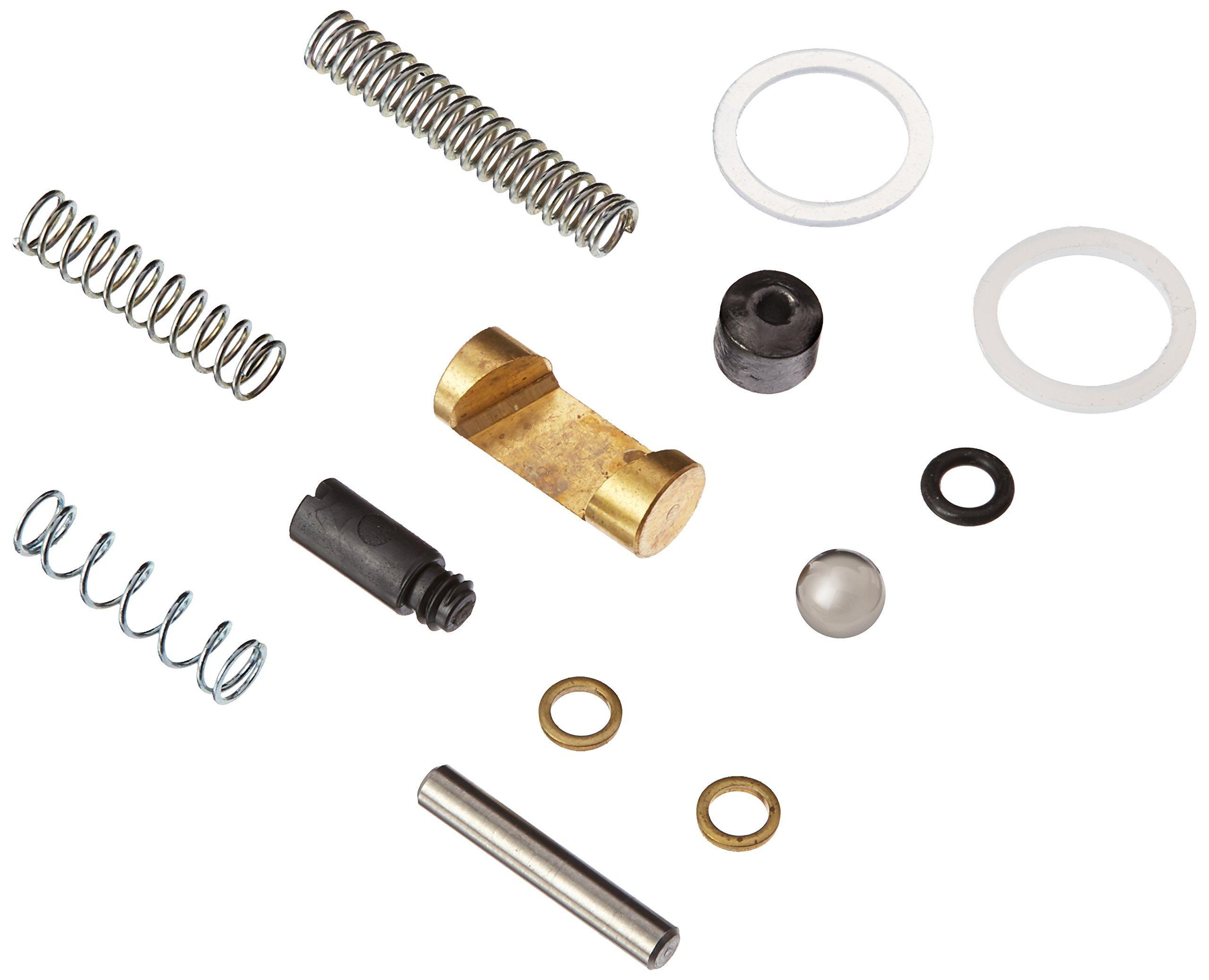 DeVilbiss KK5044 Repair Kit for EGA/EGHV Spray Gun