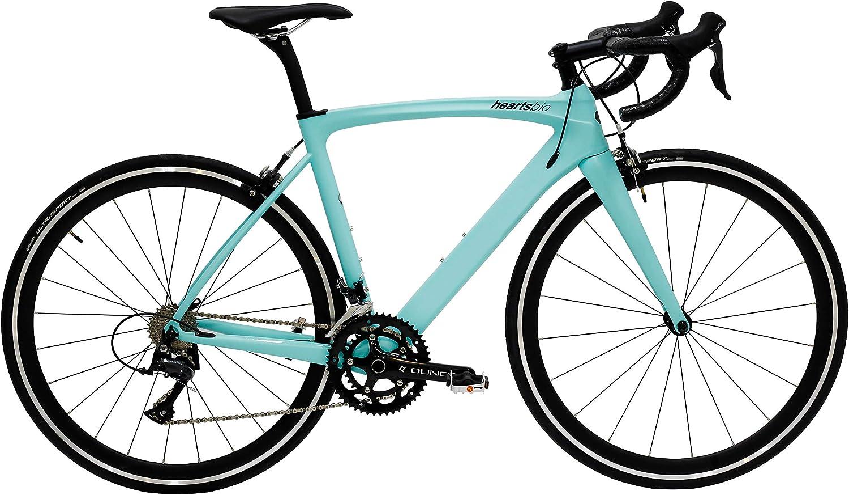 HeartsBio Carbon Frame Road Bike Model H