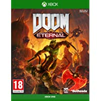 Doom: Eternal (Xbox One) - Standard Edition Edition
