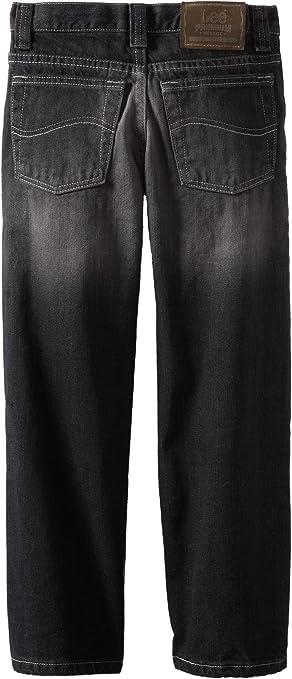 Lee Big Boy Proof Fit Straight Leg Jean