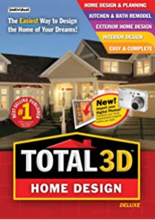 Total 3d Home Design Deluxe Download