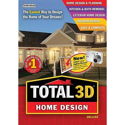3D Home Design Software: Amazon.com