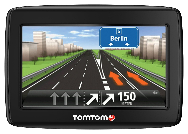 TomTom Start 20 Europe Traffic