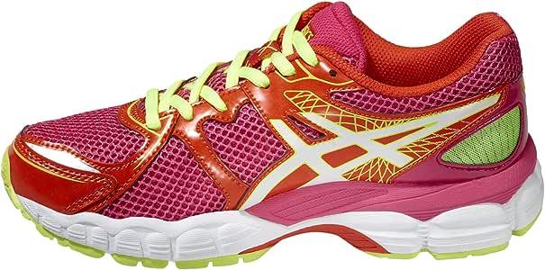 GEL NIMBUS 16 GS ROS - Zapatillas de running para mujer, Rojo (rojo), 37 EU: Amazon.es: Zapatos y complementos