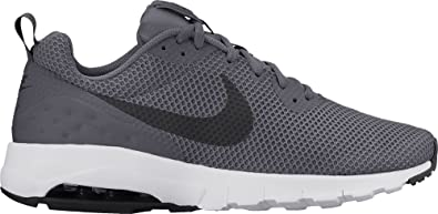 huge discount 2c7e3 9b718 Amazon.com | Nike Air Max Motion Low SE Dark Grey/White ...