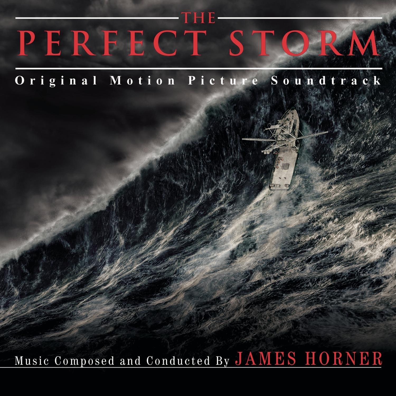 Perfect Storm: Score: Amazon.es: Música