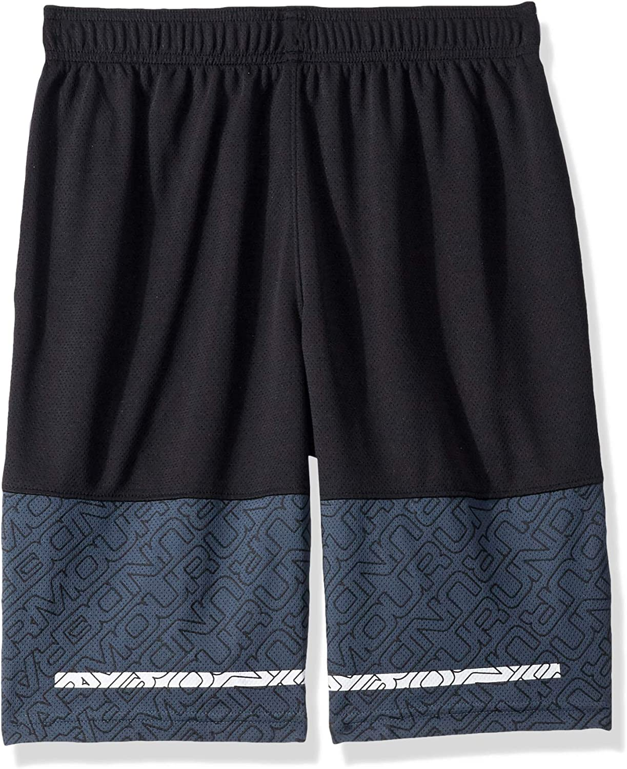 Under Armour Baseline Short 001 //Wire Youth X-Large Black
