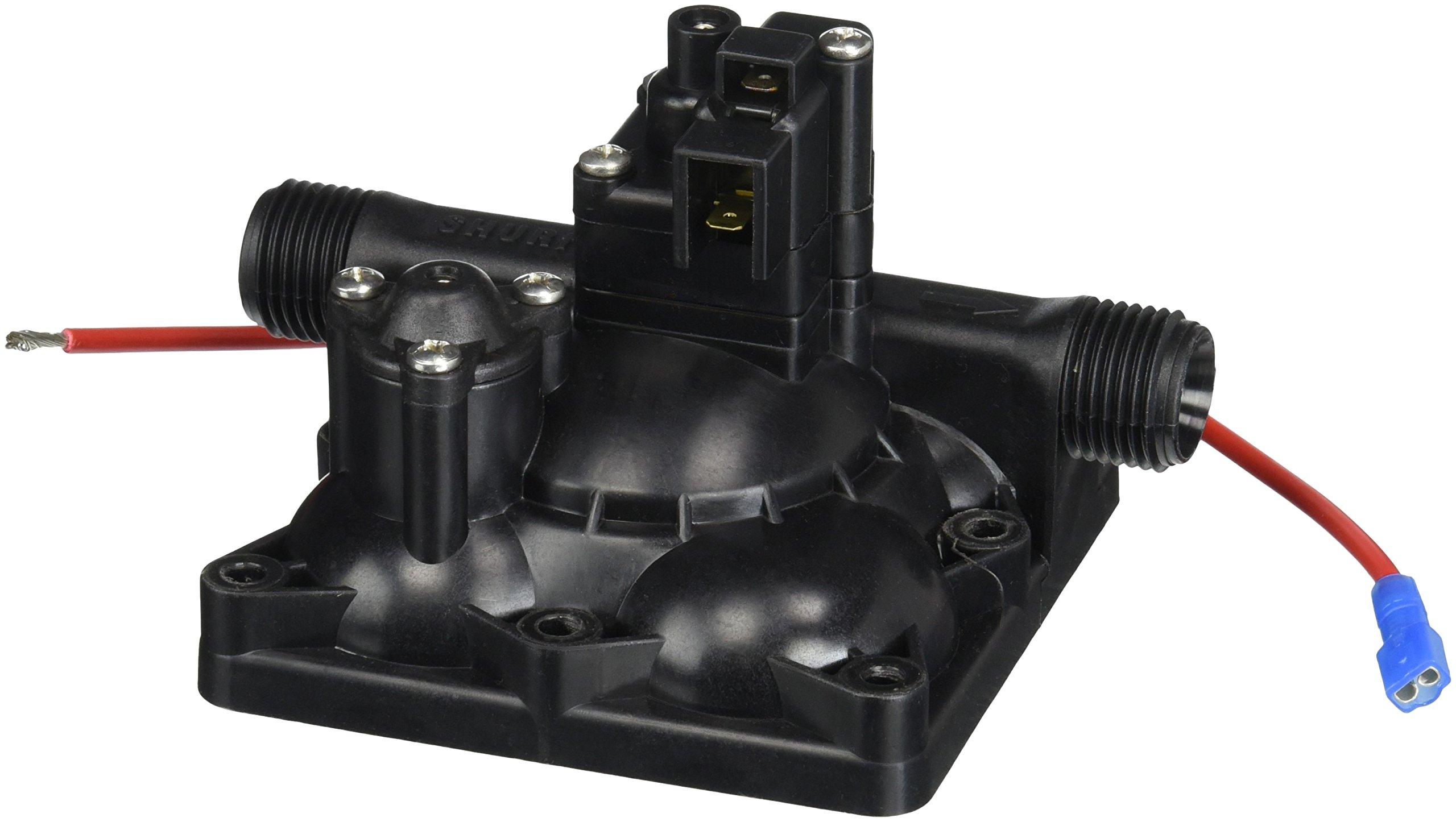 SHURFLO 94-801-01 Upper Housing Kit