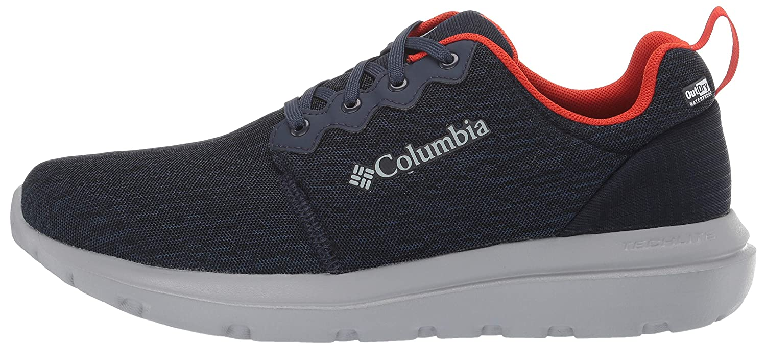 Chaussures de Cross Homme Columbia Backpedal