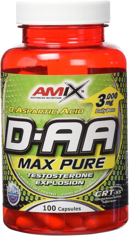 Amix D-Aa Max Pure 100 Caps 0.2 200 g