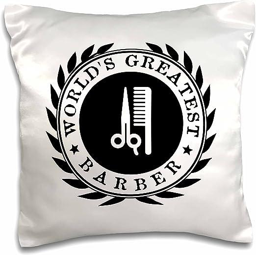 The Worlds Best Hairdresser Pillowcase