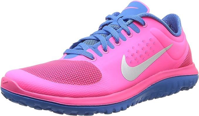 Nike FS Lite Run, Zapatillas de Running Hombre^Mujer: Amazon.es ...